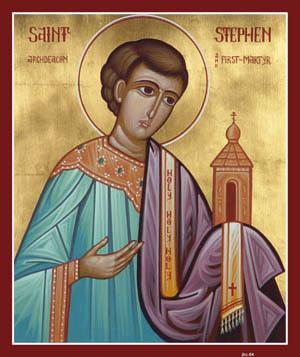 saint stephen orthodox church our patron saint